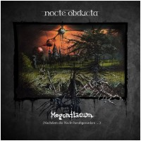 NOCTE OBDUCTA - Mogontiacum (Nachdem die Nacht herabgesunken) (CD)