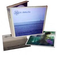 NOCTE OBDUCTA - Sequenzen einer Wanderung Box (Ltd. Wooden Box CD)