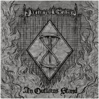 NOCTURNAL GRAVES - An Outlaw's Stand (DIGI)
