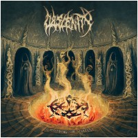 OBSCENITY - Summoning The Circle (CD)