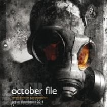 OCTOBER FILE - Renditions In Juxtaposition [CD+DVD] (DCD)