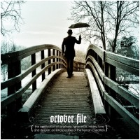 OCTOBER FILE - The Application Of Loneliness, Ignorance... (DIGI)