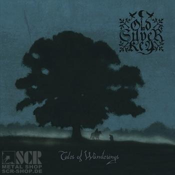 OLD SILVER KEY - Tales Of Wanderings (DIGI)