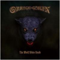 ORANGE GOBLIN - The Wolf Bites Back (DIGI)