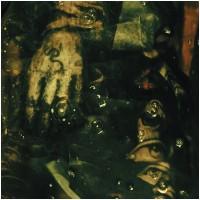 ORANSSI PAZUZU - Mestarin kynsi (CD)