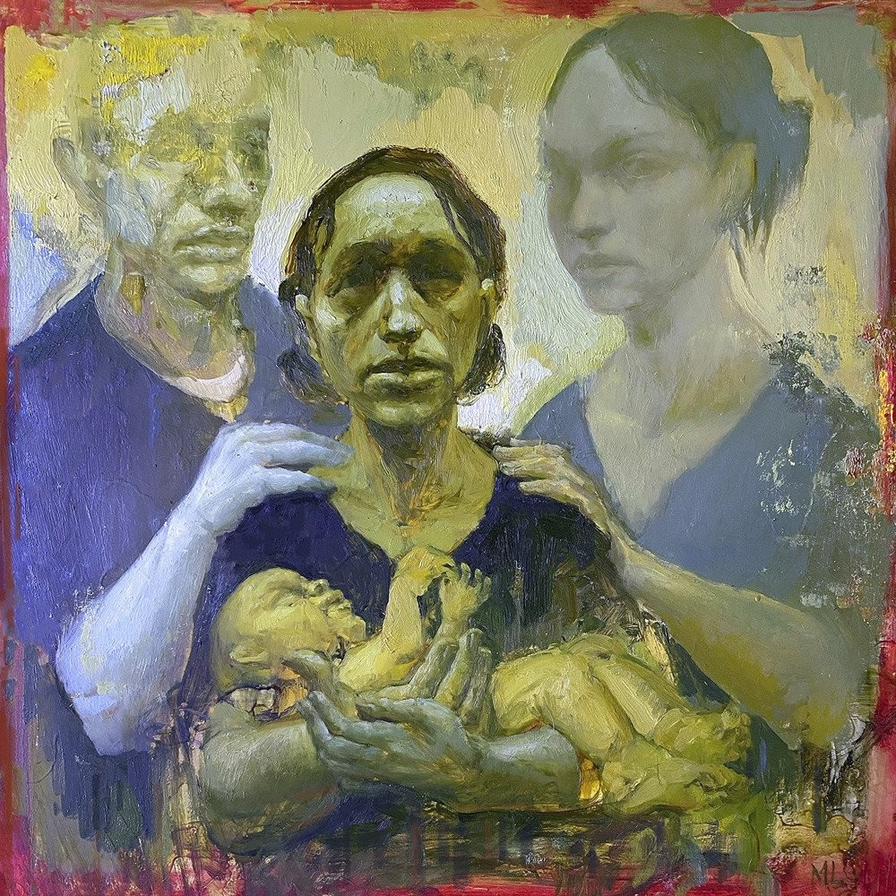 PALLBEARER - Forgotten days (CD)