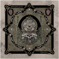PARADISE LOST - Obsidian (CD)