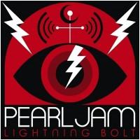PEARL JAM - Lightning Bolt (DIGI)