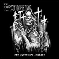PESTILENCE - The Dysentery Penance (CD)