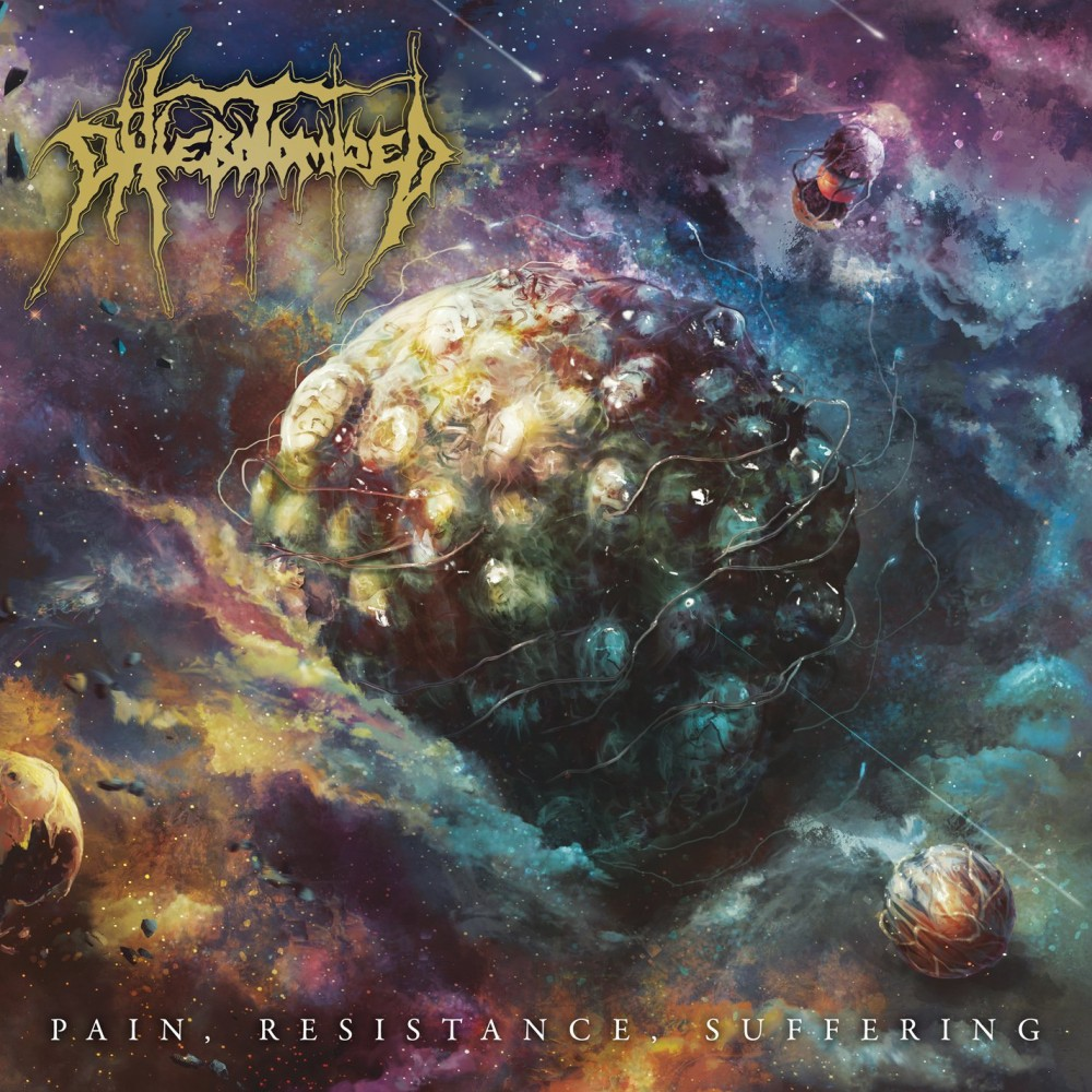 PHLEBOTOMIZED - Pain, Resistance, Suffering (CD)