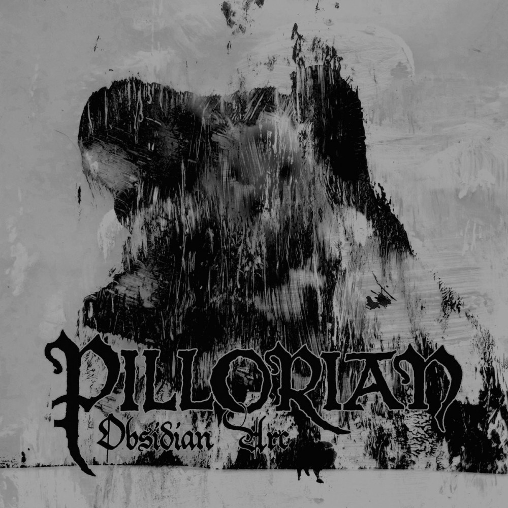 PILLORIAN - Obsidian Arc (DIGI)