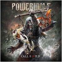 POWERWOLF - Call Of The Wild (CD)