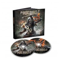 POWERWOLF - Call Of The Wild [MEDIABOOK] (DCD)