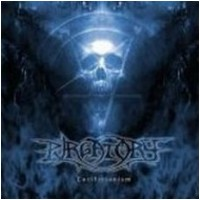 PURGATORY - Luciferanism (CD)