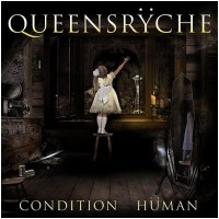 QUEENSRYCHE - Condition Hüman (CD)