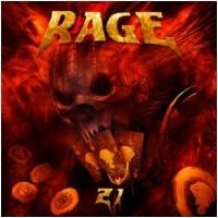 RAGE - 21 [Ltd.2-CD] (DCD)