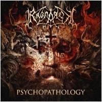 RAGNAROK - Psychopathology (CD)