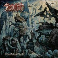 REQUIEM (SWI) - Within Darkened Disorder (CD)