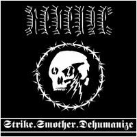 REVENGE - Strike.Smother.Dehumanize (DIGI)