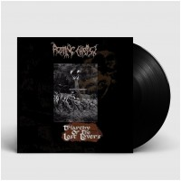 ROTTING CHRIST - Triarchy Of The Lost Lovers [BLACK] (LP)