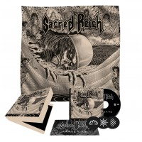 SACRED REICH - Awakening [BOX EDITION] (BOXCD)