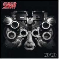 SAGA - 20/20 (CD)