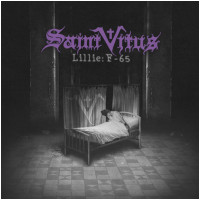 SAINT VITUS - Lillie: F-65 (CD)