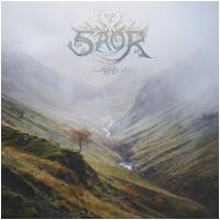 SAOR - Aura (DIGI)