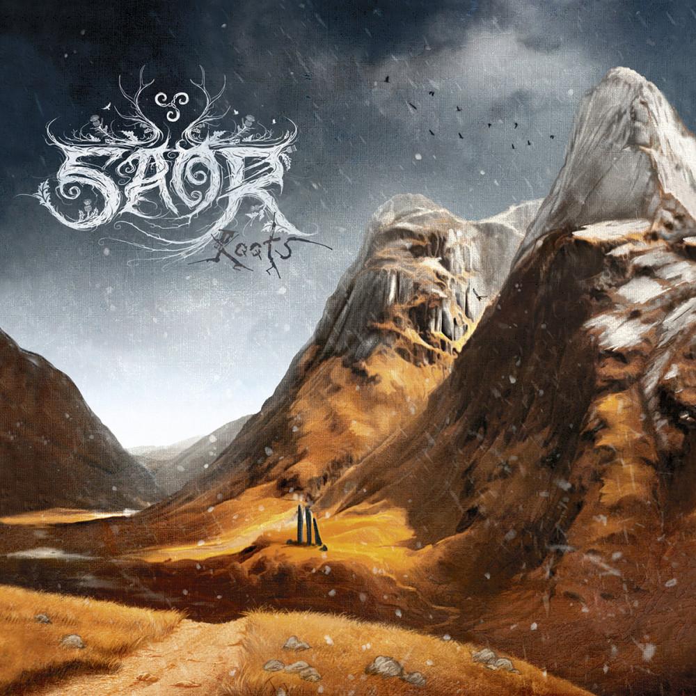 SAOR - Roots (DIGI)