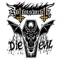 SATAN´S WRATH - Die Evil (CD)
