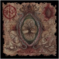 SCATH NA DEITHE - The Dirge Of Endless Mourning (CD)