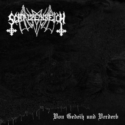 SCHATTENREICH - Von Gedeih und Verderb (CD)