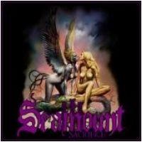 SEAMOUNT - Sacrifice (CD)