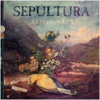 SEPULTURA - SepulQuarta (CD)