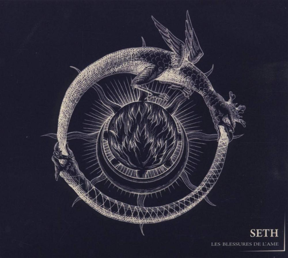 SETH - Les Blessures de l'Ame (CD)