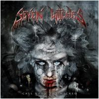 SEVEN WITCHES - Call Upon The Wicked [Ltd.Digi] (DIGI)