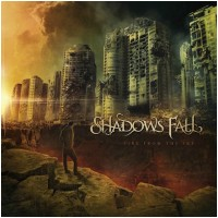 SHADOWS FALL - Fire From The Sky (CD)