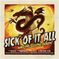 SICK OF IT ALL - Wake The Sleeping Dragon! [BOX] (CD)