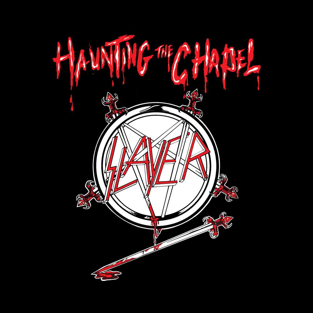 SLAYER - Haunting The Chapel (CD)