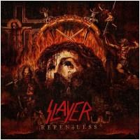 SLAYER - Repentless [Ltd.CD+Blu-Ray Digi] (BOXCD)