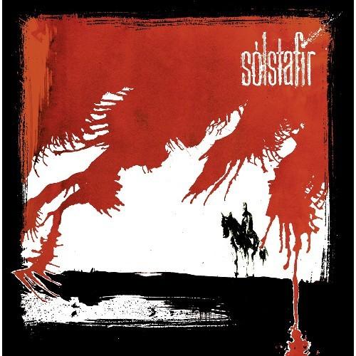 SOLSTAFIR - Svartir Sandar (DCD)