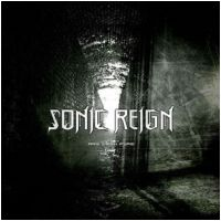 SONIC REIGN - Raw Dark Pure (CD)
