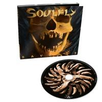 SOULFLY - Savages [Ltd.Edit.] (DIGI)