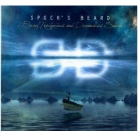 SPOCK´S BEARD - Brief Nocturnes And Dreamless Sleep (CD)