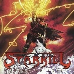 STARKILL - Fires Of Life (CD)