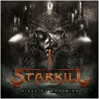 STARKILL - Virus Of The Mind (CD)