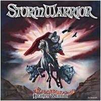 STORMWARRIOR - Heathen Warrior (CD)