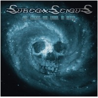 SUBCONSCIOUS - All Things Are Equal in Death (CD)