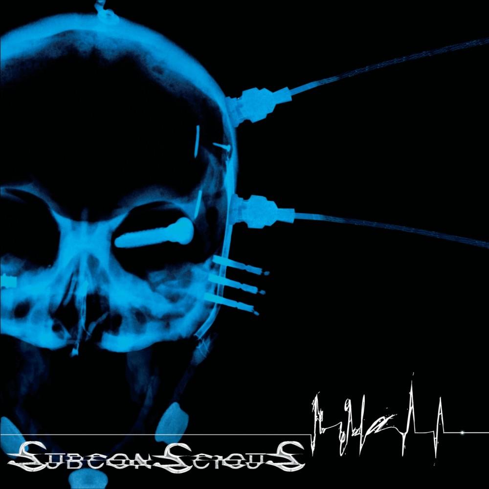 SUBCONSCIOUS - Irregular (CD)