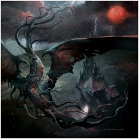 SULPHUR AEON - The Scythe Of Cosmic Chaos (DIGI)
